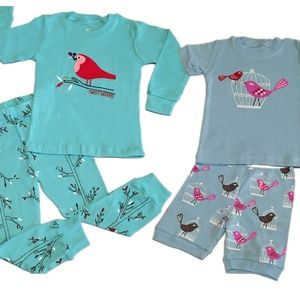 Other - Kids Pajamas 4 sets - 8 pieces per order